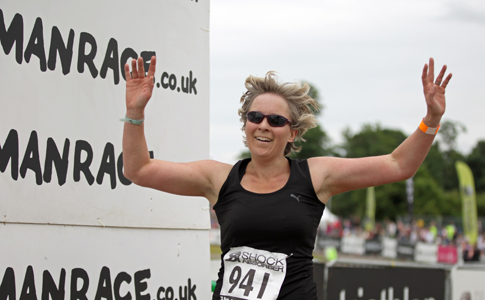 Humanrace-triathlon