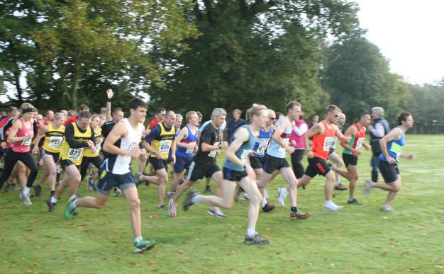 Event review: The Alton Downland Challenge 10km