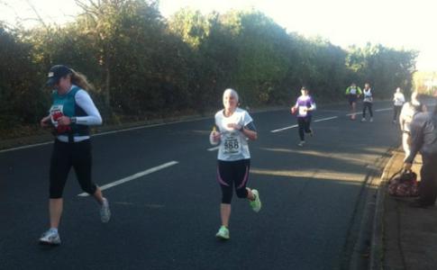 Event review: Gosport Half Marathon