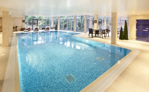 Raithwaite Hall Spa Treatments