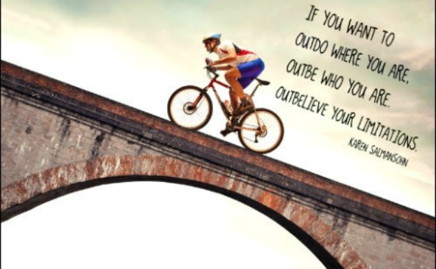 Ironman blog: Trust the taper...