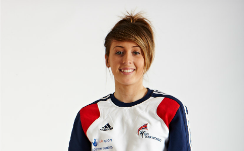 Sportsister Catches Up With Jade Jones Sportsister