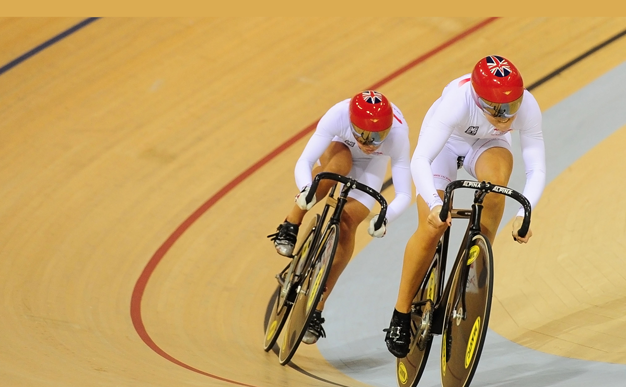 Cycling: Becky James sets her sights on World Championships