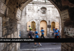 Jerusalem-Marathon
