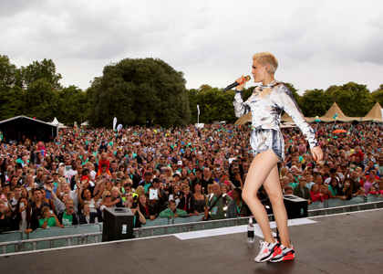 Jessie-J-performs-at-Run-to