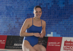 Keri-Anne Payne's expert tips for triathlon swimming