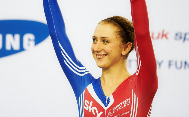 Cycling: Laura Trott, Dani King and Joanna Rowsell to ride for Honda Dream Team