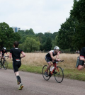 London-Duathlon