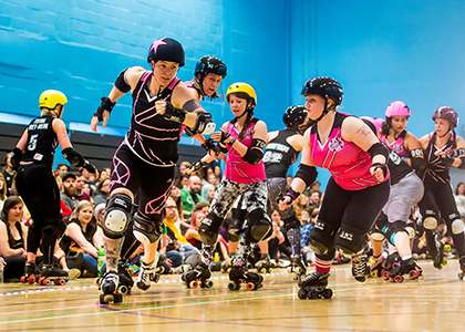 London-Roller-girls-Credit-David-Tett