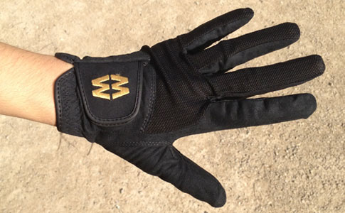 Sportsister tests: MacWet Micromesh gloves