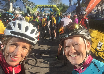 Event Review Mallorca 312 Cycle Sportive Sportsister