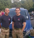 Military-fitness