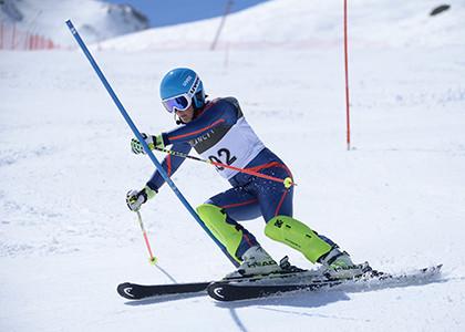 Millie Knight Ski