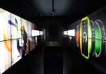 Nike opens the world's first ever Nike+ FuelStation