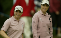 Golf: Neumann names Sorenstam and Koch as Solheim Vice-Captains