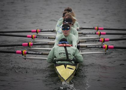 Newton_Boat_Race_1