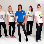 Athletics: On Camp With Kelly Holmes