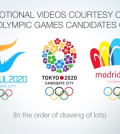 Olympic-videos