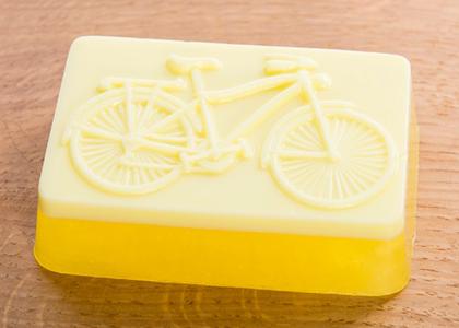 pineapple-soap