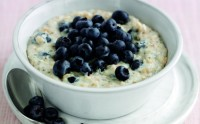 Recipe: Podium power porridge
