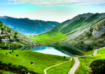 Travel: Pretty as a picture - top cycle routes in Europe for a photo