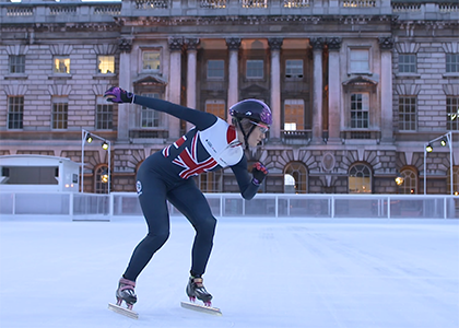 RUS-Elise-Christie-Shoot