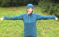 Tried and tested: Rab Orbit Hoody
