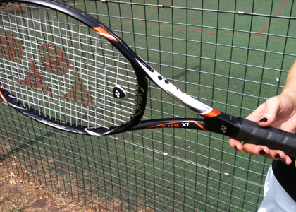 Sportsister Loves The Yonex Ezone Xi Tennis Racket Sportsister
