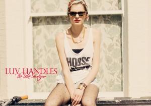 Rosie for Luv Handles www.luvhandles.co.uk