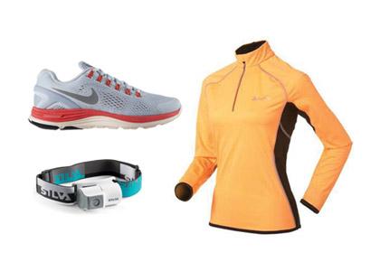 Running-night-clothes