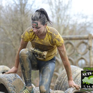 The Nuts Challenge March 2014 by SussexSportPhotography.com #SSP
