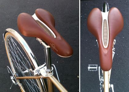 how to choose brooke saddle