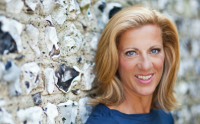 Sally Gunnell's top tips to stick to a healthy new year's resolution