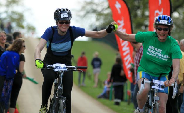 Shining start to the Cycletta 2012 season