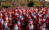 Santa-Run1