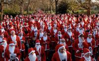 Santa-Run1