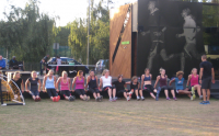 Photos: Sportsister reader event with Nike Training Club