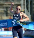 World Triathlon Auckland