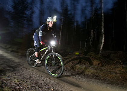 Strathpuffer-night