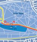 Tri-route
