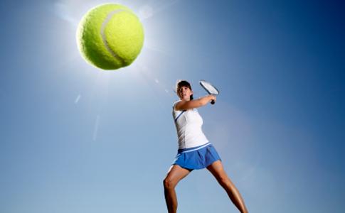 Women's-tennis