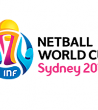 World Netball logo