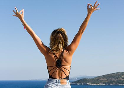 Yoga-Greece