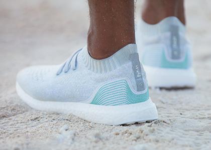 Corsa: adidas avvia la prima produzione di massa a scarpa