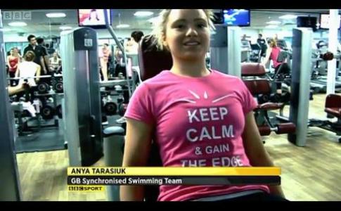 anya bbc