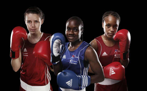 Commonwealth Games: Women's boxing added to Glasgow Games programme