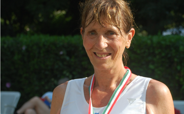 Talking running and recovery with Cecilia Morrison
