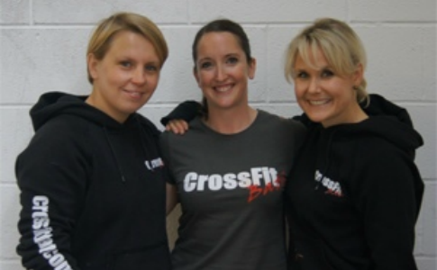 CrossFit blog: The rise of the women-only class