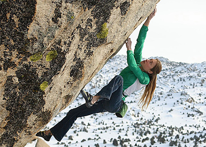 climbing-talk