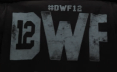 CrossFit blog: DWF 2012 video action